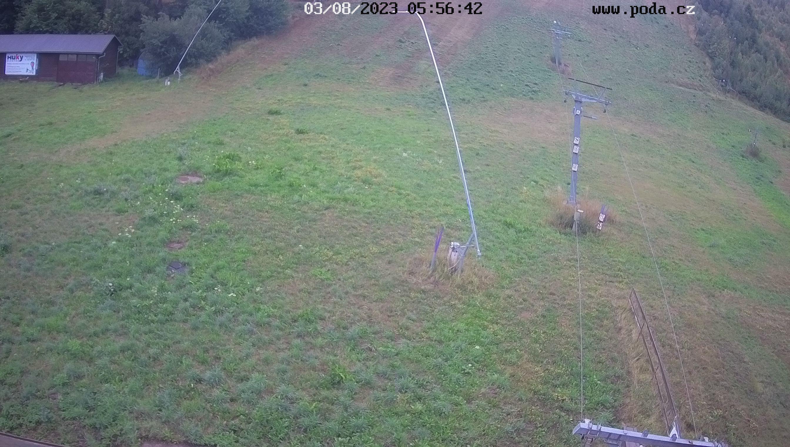 Webcam Hlinsko II