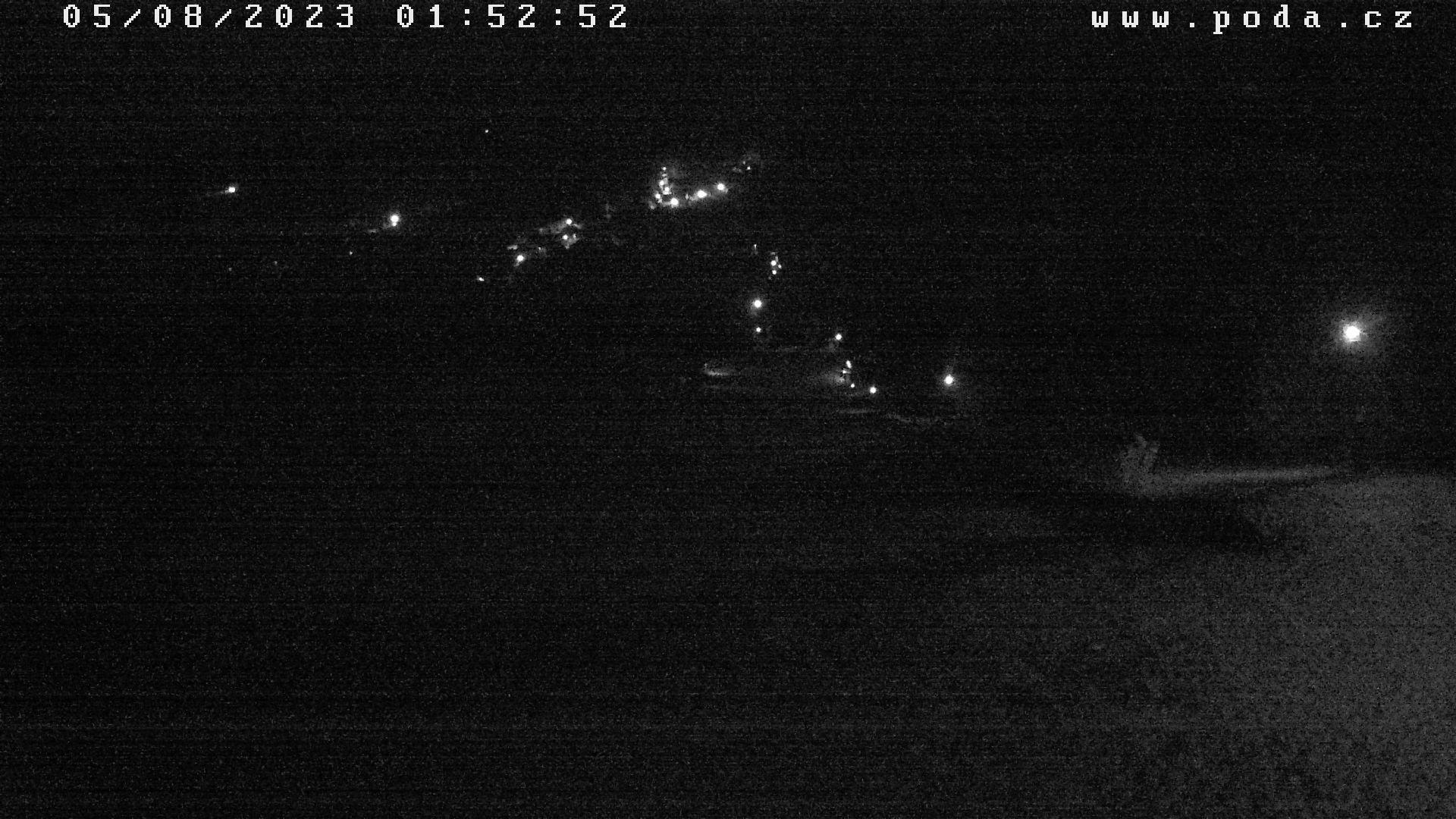 Skiareál Šacberk 2