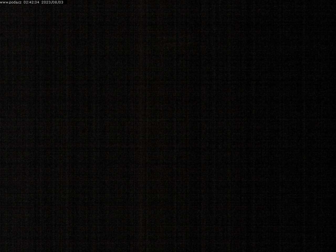 HC Spartak Polička - Online kamera